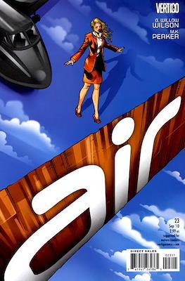 Air (Grapa) #23