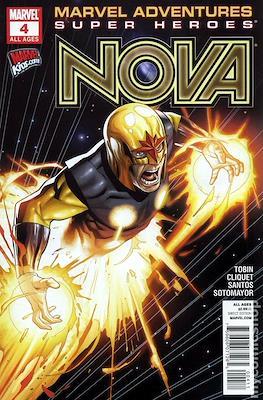 Marvel Adventures Super Heroes Vol. 2 (2010-2012) #4