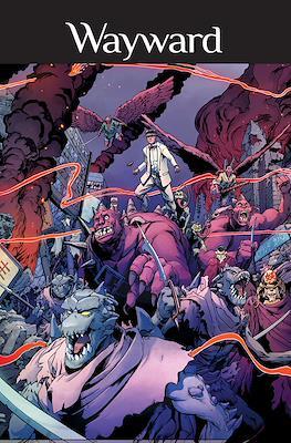 Wayward (Comic Book) #28