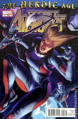 Secret Avengers Vol. 1 (2010-2013) #2