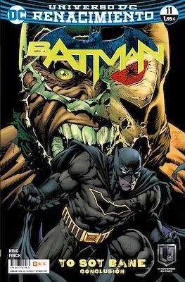Batman: Nuevo Universo DC / Renacimiento (Grapa) #66/11