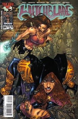 Witchblade (Comic Book) #64