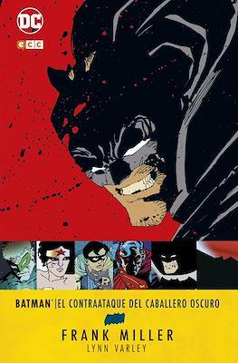 Grandes Autores de Batman: Frank Miller (Cartoné) #3