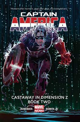 Captain America Vol. 7 (2013-2014) (Hardcover 136 pp) #2