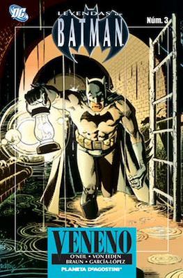 Batman. Las leyendas de Batman #3