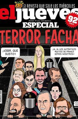 El Jueves (Revista) #2214
