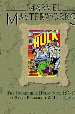 Marvel Masterworks (Hardcover) #218