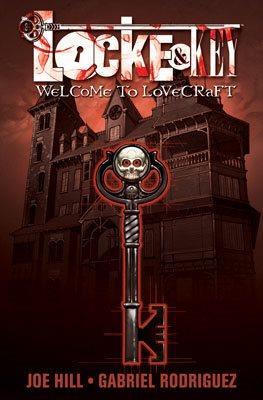 Locke & Key (Hardcover) #1