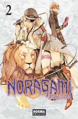 Noragami (Rústica con sobrecubierta) #2