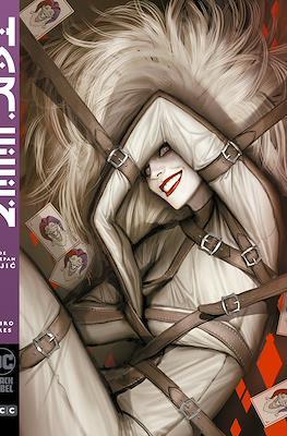 Harleen - DC Black Label (Cartoné 64 pp) #3
