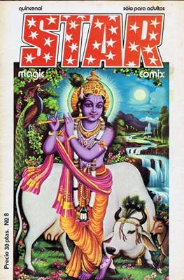 Star (1974-1980) #8