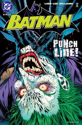 Batman Vol. 1 (1940-2011) (Comic Book) #614