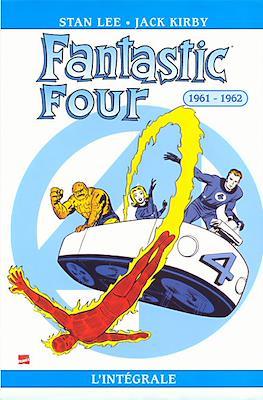 Fantastic Four: L'intégrale
