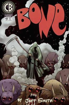 Bone (Comic Book) #48