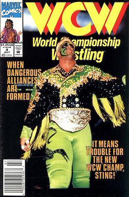 WCW: World Championship Wrestling #4