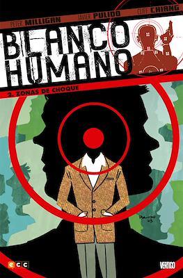 Blanco humano (Rustica 200 pp) #2