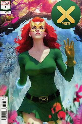 X-Men Vol. 5 (2019- Variant Cover)