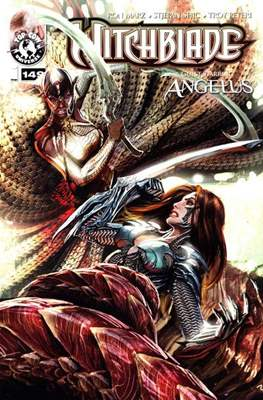 Witchblade (Comic Book) #149