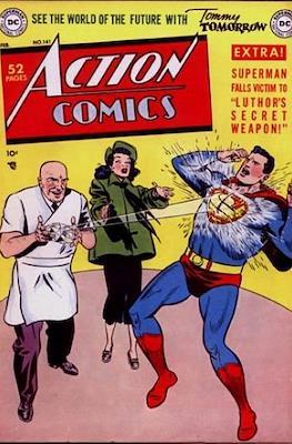 Action Comics Vol. 1 (1938-2011; 2016-) (Comic Book) #141