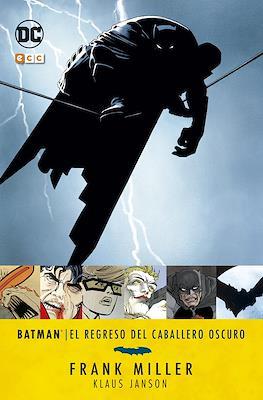 Grandes Autores de Batman: Frank Miller (Cartoné) #2