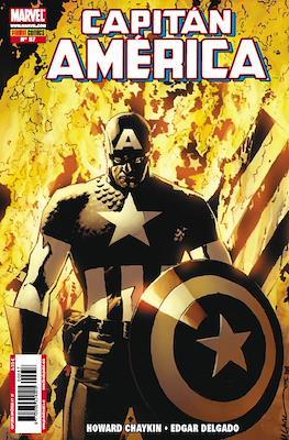 Capitán América Vol. 7 (2005-2011) (Grapa) #57