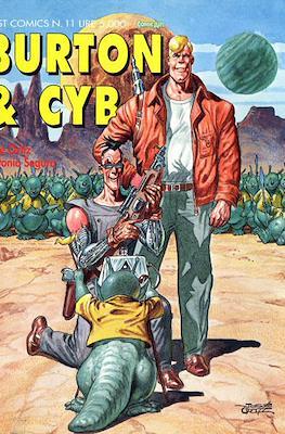 Best Comics #11