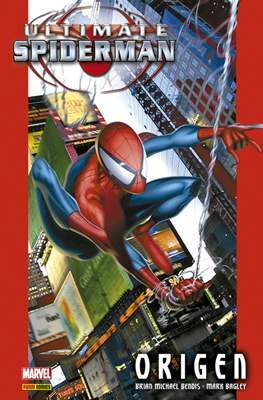 Ultimate Spiderman - Marvel Integral (Cartoné 368 pp) #1