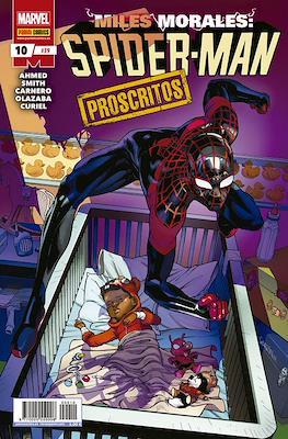 Spider-Man (2016-) (Grapa) #39/10