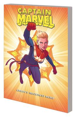 Captain Marvel: Earth's Mightiest Hero (Softcover) #5