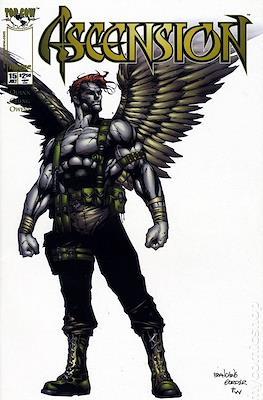 Ascension (1997-2000) (Grapa) #15