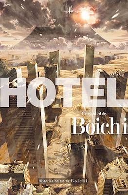 Hotel - Historias cortas de Boichi