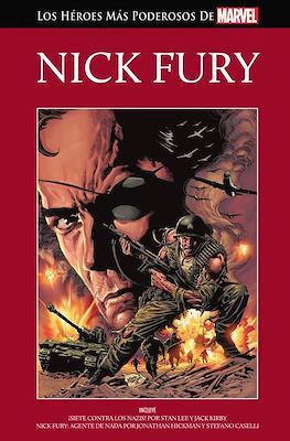 Los Héroes Más Poderosos de Marvel (Cartoné) #21