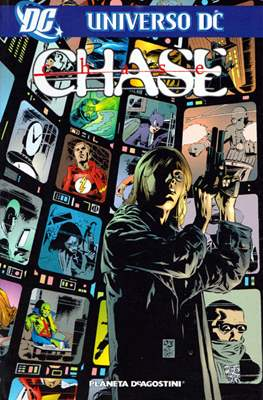 Universo DC: Chase