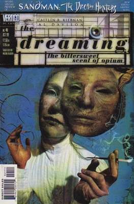 The Dreaming #41