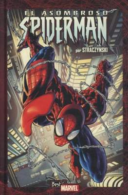 El Asombroso Spiderman por Straczynski. Best of Marvel (Cartoné) #6