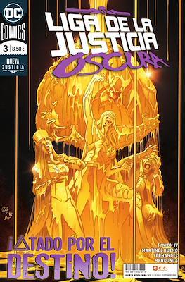 Liga de la Justicia Oscura (2019-) (Rústica 80 pp) #3
