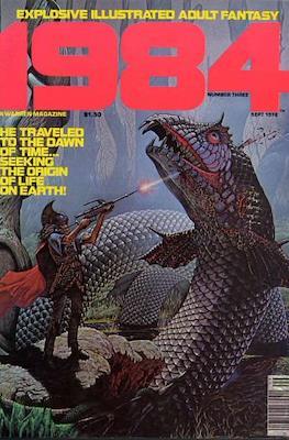 1984 / 1994 #3
