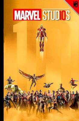 Superhéroes Marvel (Cartoné 64 pp) #15