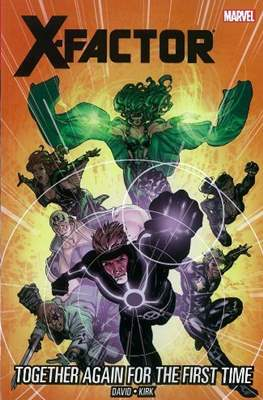 X-Factor Vol 3 (Hardcover) #16