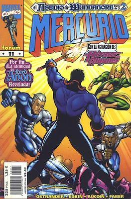 Mercurio (1998-1999) #11