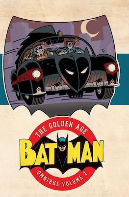 Batman: The Golden Age Omnibus (Hardcover 824 pp) #2