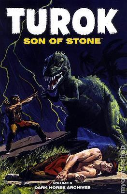 Turok Son of Stone (Hardcover) #6