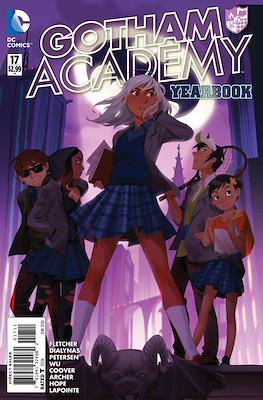 Gotham Academy (2014-2016) (Comic-Book) #17