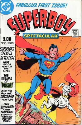 Superboy Spectacular