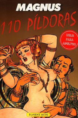 110 píldoras
