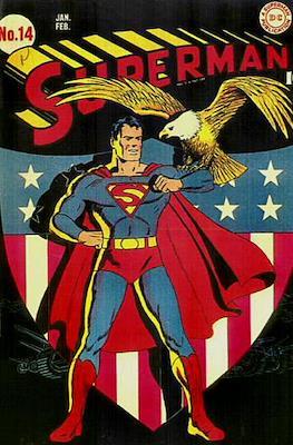 Superman Vol. 1 / Adventures of Superman Vol. 1 (1939-2011) (Comic Book) #14