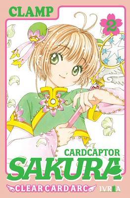 Cardcaptor Sakura: Clear Card (Rústica) #2
