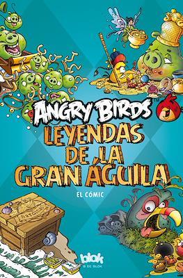 Angry Birds: Leyendas de la Gran Águila