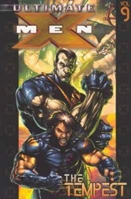Ultimate X-Men (Softcover) #9