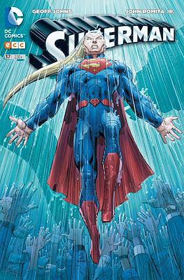 Superman. Nuevo Universo DC / Renacimiento (Grapa) #37